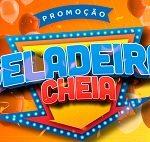 www.superguarani.com.br/promocao2020, Promoção Geladeira Cheia Supermercado Guarani