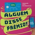 www.alguemdissepremios.com.br, Promoção Alguém disse prêmios Alelo