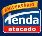 www.aniversariotenda.com.br, Promoção aniversário Tenda Atacado 2020