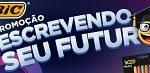 Promoção BIC escrevendo seu futuro 2021