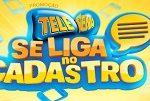 Promoção Se Liga no cadastro Tele Sena 2021