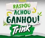 raspouganhoutrink.com.br, Promoção Raspadinha Trink 2021