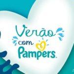 veraocompampers.com.br, Promoção Verão com Pampers 2021