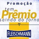 fleischmann.fermento.com.br, Promoção Fleischmann 2021 tem prêmio saindo do forno