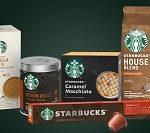 www.promonestle.com.br/starbucks, Promoção Nestlé Starbucks Cashback