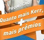www.kerrpremios.com.br, Promoção Quanto mais Kerr, mais prêmios