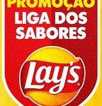 Promoção liga dos sabores Lay's 2021