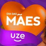 www.maesuze.com.br, Promoção dia das mães 2021 Uze