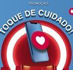 promocao.drogariaglobo.com.br, Promoção toque de cuidado Drogaria Globo