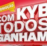 promocao.kyb.com.br, Promoção com Kayaba todos ganham