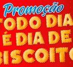 www.promodiadebiscoito.com.br, Promoção todo dia é dia de biscoito